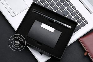 Bộ Quà Tặng Giftset In Logo – Mẫu 2