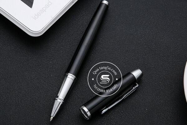 Bút kim loại khắc logo